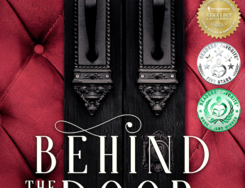 OnlineBookClub.org's Official Review: Behind The Door by A.Gavazzoni