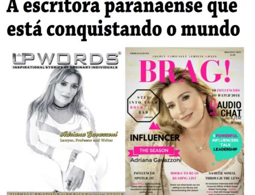 Diário Indústria & Comércio – Entrevista Adriana Gavazzoni