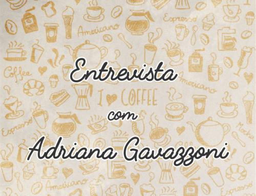 Redaline – Entrevista com Adriana Gavazzoni